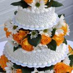 Home Made Wedding Cupcake Tree Stand